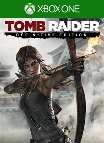 Tomb Raider gratuit sur le Xbox Live