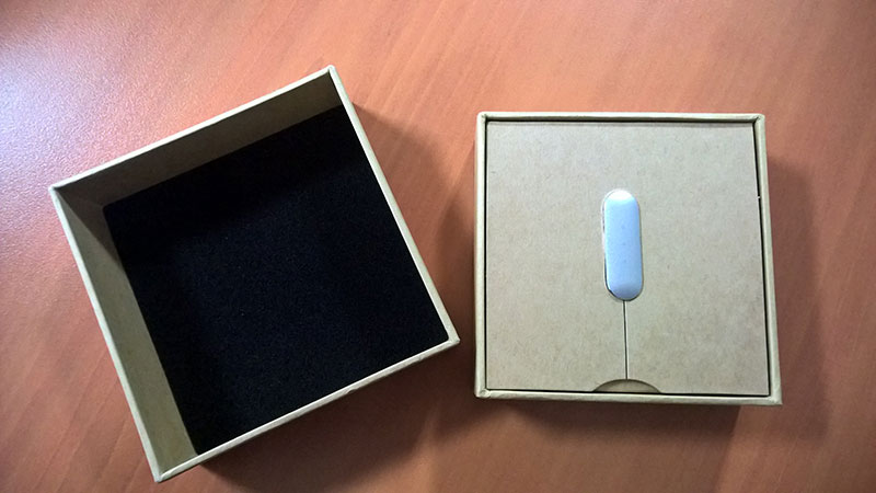 Xiaomi Mi Band Package