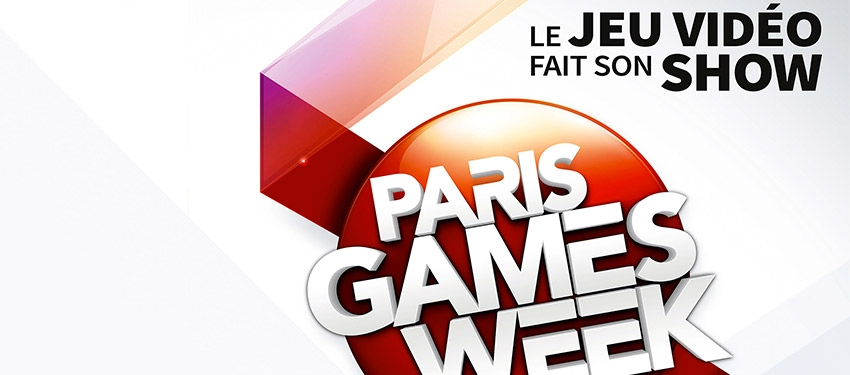 Paris Games Week 2015 : mon bilan