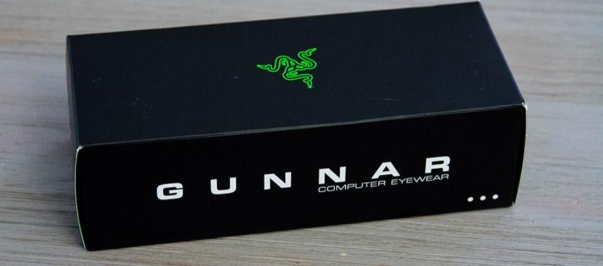 Test : lunettes Gunnar RPG by Razer