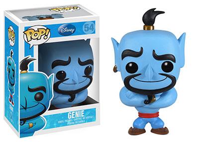 Figurine Funko Pop Disney Aladdin Génie