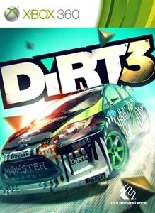 Dirt 3 sur Xbox 360 et Xbox One !