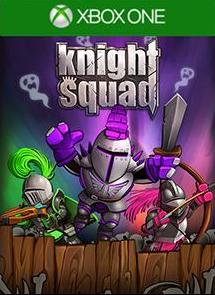 Knight Squad sur le Xbox Live