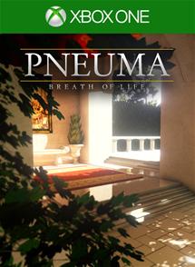 Pneuma : Souffle de vie sur Xbox One !