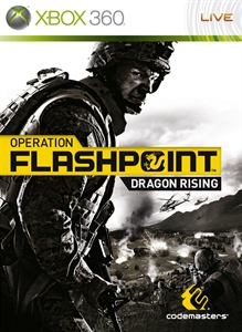 Operation Flashpoint sur le Xbox Live Gold