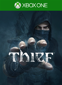Thief sur le Xbox Live Gold