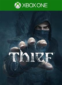 Thief sur le Xbox Live Gold