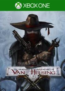 Van Helsing sur le Xbox Live Gold