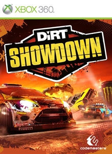 DiRT Showdown gratuit sur le Xbox Live
