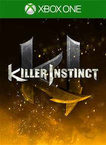 Killer Instinct sur le Xbox Live