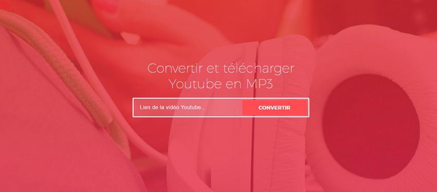 Récupérer de la musique sur YouTube au format MP3 !