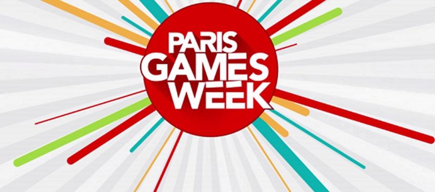 Paris Games Week 2016 : des jeux plein les yeux !