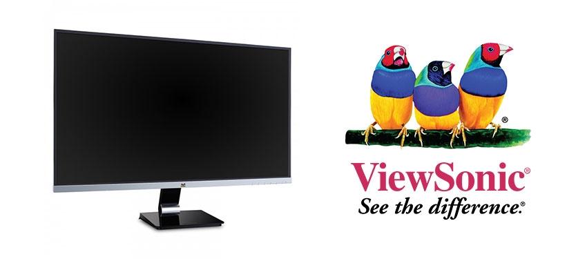 Test : écran PC 27 pouces Viewsonic VX2778