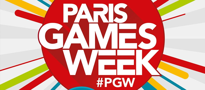 Paris Games Week 2016 : pleins feux sur le matos !