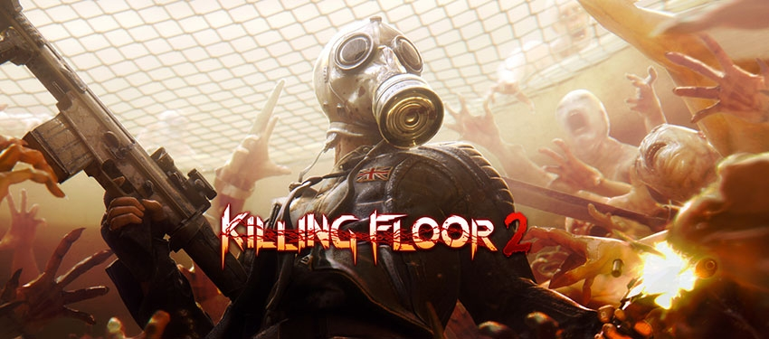 Test : Killing Floor 2