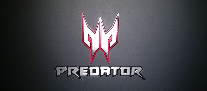 Test : PC portable Acer Predator 17 G9-793-74EJ