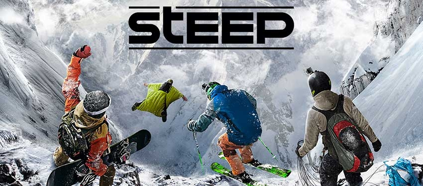 Test : Steep