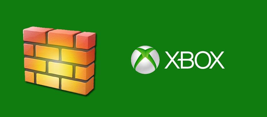 Ports NAT Xbox Live