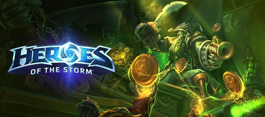 Guide : gagner un max de po dans Heroes of the Storm