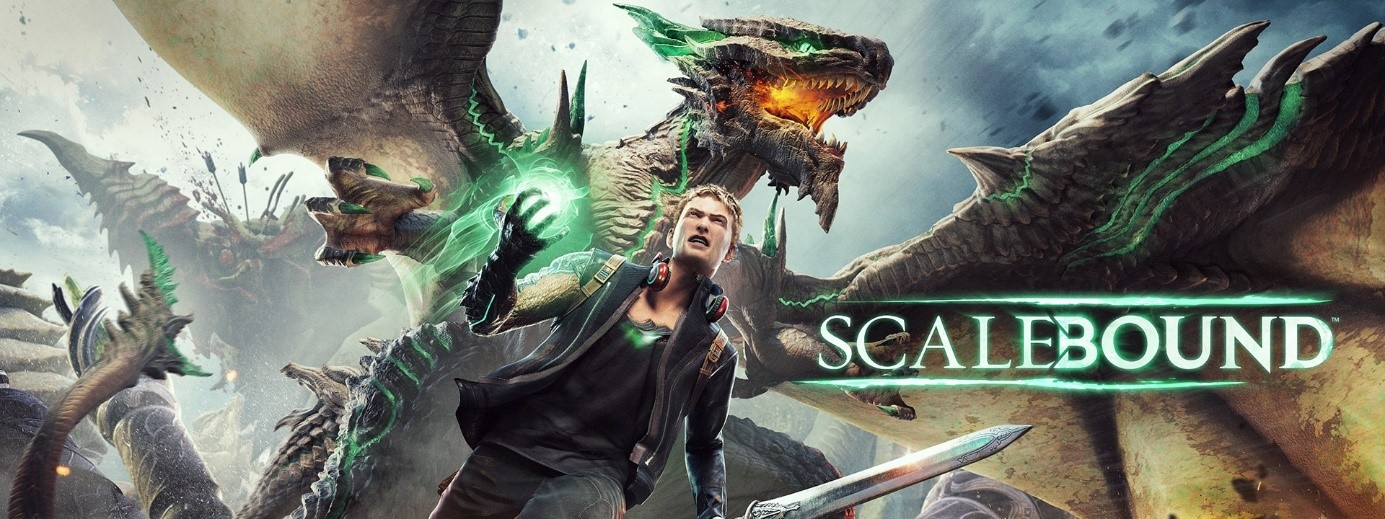 Les travaux sur Scalebound pour Xbox One et Windows 10 sont annulés par Microsoft
