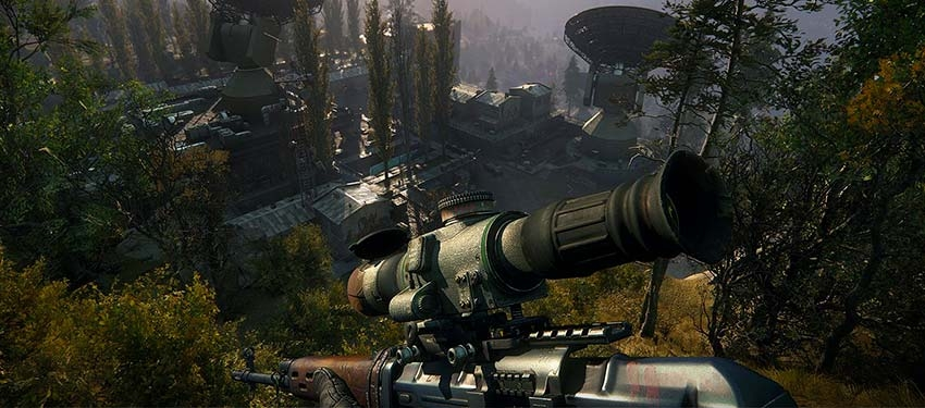 Test : Sniper Ghost Warrior 3