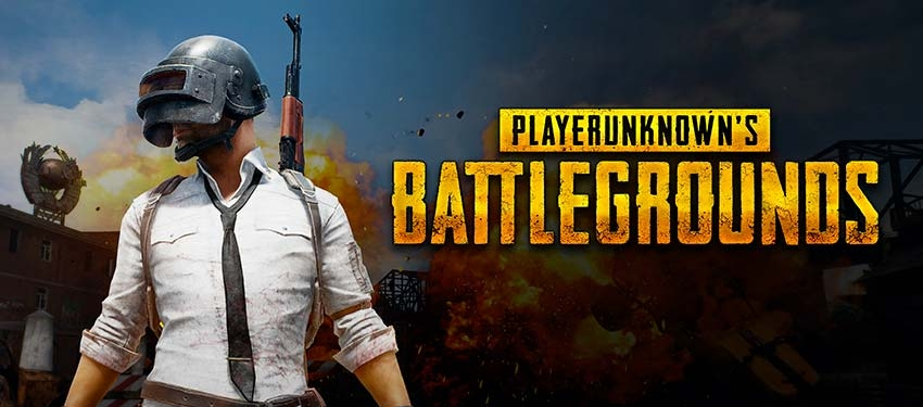 Dossier : PlayerUnknown's Battlegrounds
