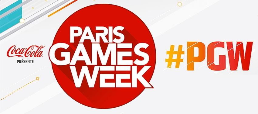 Paris Games Week 2017 : retour sur l'événement !